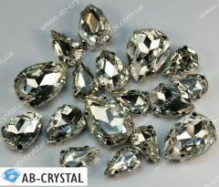 10/14 mm of Crystal. Drops in tsapa