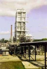 Установка подготовки газа УПГ-50
