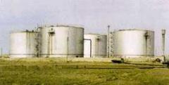 Оборудование для нефтетерминалов