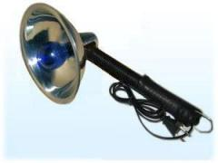 Blue lamp, Minin's Reflector