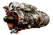 Двигатель ТВ3-117