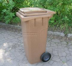 The container for COMPOST waste