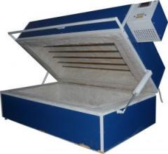 Инструменты для изготовления витражей Печь для