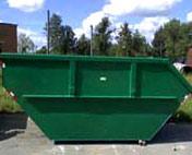 Garbage AM-7 bunker