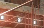 Огородження балконів, сходів