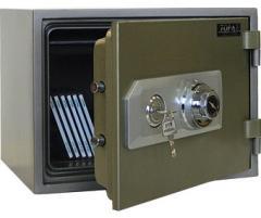 Огнестойкие сейфы - VALBERG FRS-30 KL