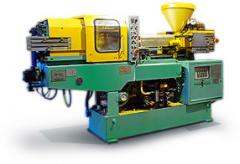 The C1 DE 3132 automatic molding machine, volume