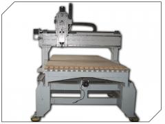 The milling machine with ChPU SF.2112.ST.M.Sh.