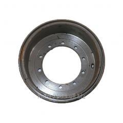 Drum the brake Urals-375, Urals-4320