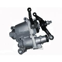 Crane the brake 2-chamber Urals-375,-4320