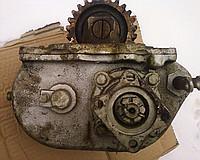 Коробка отбора мощности Урал-375, КОМ (реверсная)