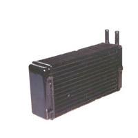 Oven radiator Urals-4320