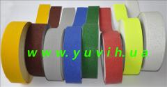 The anti-sliding mm tapes 25.