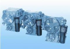 PK-1,75A piston compressor
