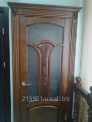 Door block Lily pine 2,05kh0,70sm