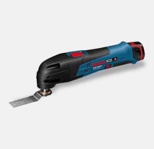 Cutting torches accumulator universal