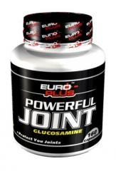 Hondroprotektora POWERFUL JOINT GLUCOSAMINE, 160k
