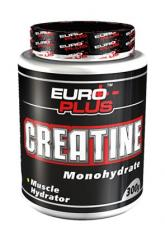 CREATINE MONOGIDRATE creatine, 300 g