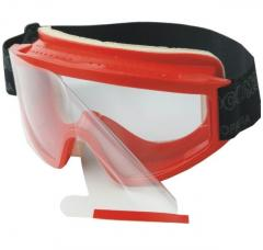 Goggles of ZP2 SUPER PANORAMA