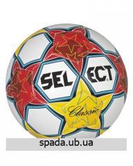 Мяч футбольный SELECT Classic Селект Класик