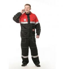 H/l-2 the Suit summer for protection against