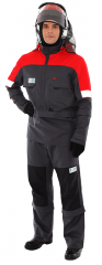 H/z-9 Suit winter worker