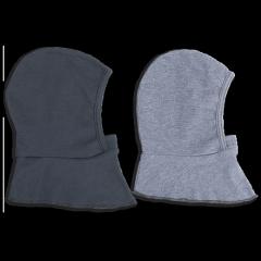 Heat-resistant cap comforters N/sh-3, T/sh-3 for