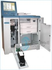 Vending copy machine of SK-K/P2. Copier, printer,