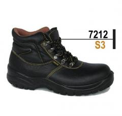 Boots working model 7212 S3