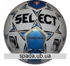 Мячи футбольные Select Classic (Street Series)