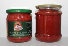 Tomato paste TM Generous Pang of 25% 400 g
