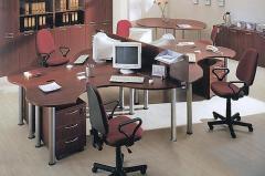 Столы, шкафчики по индивидуальным размерам