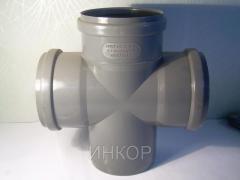 Software crosspiece polypropylene 110х90