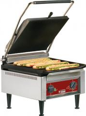 """Contact grill """"HIGH EFFICIENCY"""","""