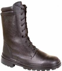 Обувь армейская, военная