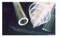 Трубы стеклянные