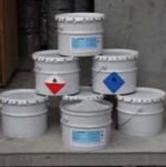 Порошок цинковый (цинковая пыль) ПЦР-5 ТУ