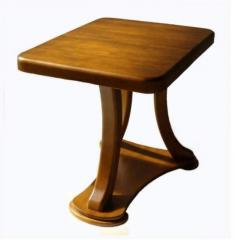 Tables folding wooden