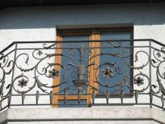 Balconies shod Arth 3