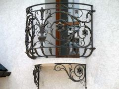 Balconies shod Arth 1