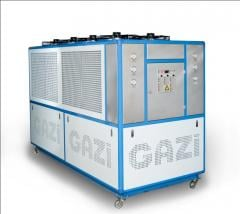 Gap-SU 225 - Промышленные водоохладители  чиллер