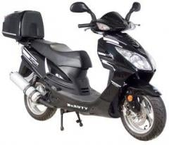 FADA FD50T-15 moped