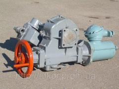 Electric drive explosion-proof B.099.06M (V-B)