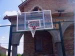 Системы щитов и опор для баскетбола и стритбола,