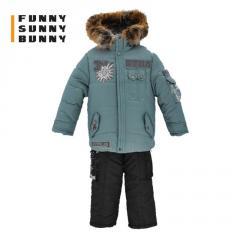 детский зимний костюм «Urban»