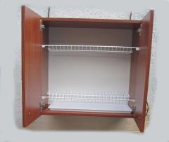 Сушка для посуды ширина 60 см (Шкафчик)