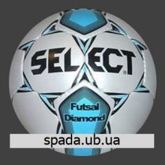 Мяч футзал SELECT Futsal Diamond Селект Футзал Даймонд