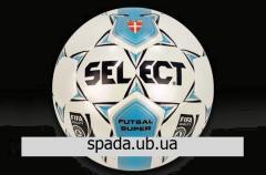 Мяч футзал SELECT Futsal Super FIFA Селект футзал Супер Фифа