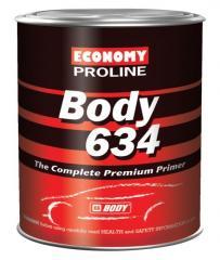 Body Акриловый грунт ECONOMY PROLINE Body 634 4:1