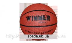 Мяч баскетбольный WINNER Classic № 7